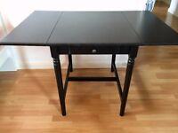 Extendable dining table - Ikea Ingatorp
