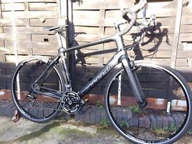 Cannondale Quick Carbon Road Bike