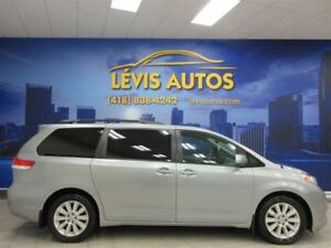2011 Toyota Sienna LE AWD 7 PASSAGERS EXTRA PROPRE A VOIR !