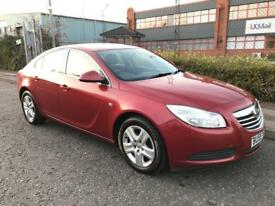 ***VAUXHALL INSIGNIA 2.0 CDTI EXCLUSIV FULL SERVICE HISTORY+CRUISE CONTROL+DRIVES LOVELY***£2790!