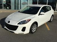 2013 Mazda MAZDA3 GX BAS KILO IMPECABLE!!!!!!