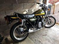 Kawasaki Z900 (Z1a)