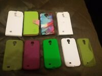 cases and covers brand new for samsung galaxy s4 phone