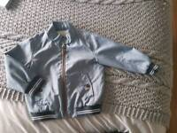 BOYS NEXT SPRING/SUMMER JACKET SMART 2-3 years
