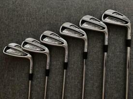 Titleist ap2 714 golf irons