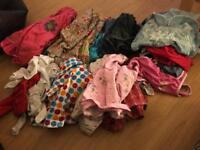 Free bundle of girls clothes 18-24 months / 2-3 years