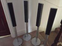 Sony Home Theatre System - surround sound