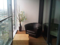 Guide price £220,00, 31st floor, 1 bed, Beetham Tower, 301 Deansgate, Manchester, M3 4LQ