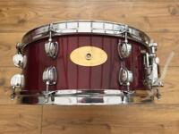 Premier Artist Maple 14x5.5 Snare Drum