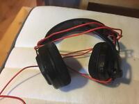 Headphones Gamecom Plantronics