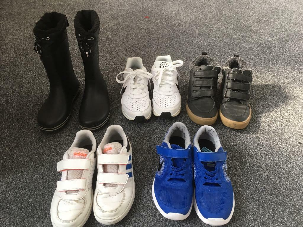 New Kids' Shoes | Kids' Trainers, Boots & Wellies | schuh