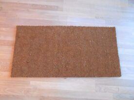 Brand New Coir Matting/Doormat