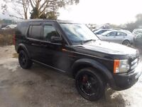landrover discovery tdv6 automatic 2006-06-reg,2700 cc turbo diesel, new mot upon purchase