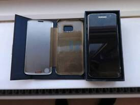Sell or swap, Samsung galaxy s7 edge unlocked (looking for an iPhone preferably)