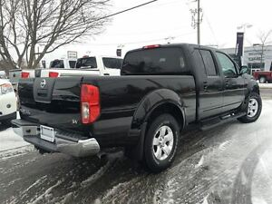 2012 Nissan Frontier SV Crew Cab Kawartha Lakes Peterborough Area image 5