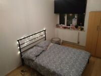 Double room £650 per month, east London, all bills included
