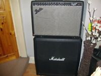 Fender Guitar amp frontman 212R