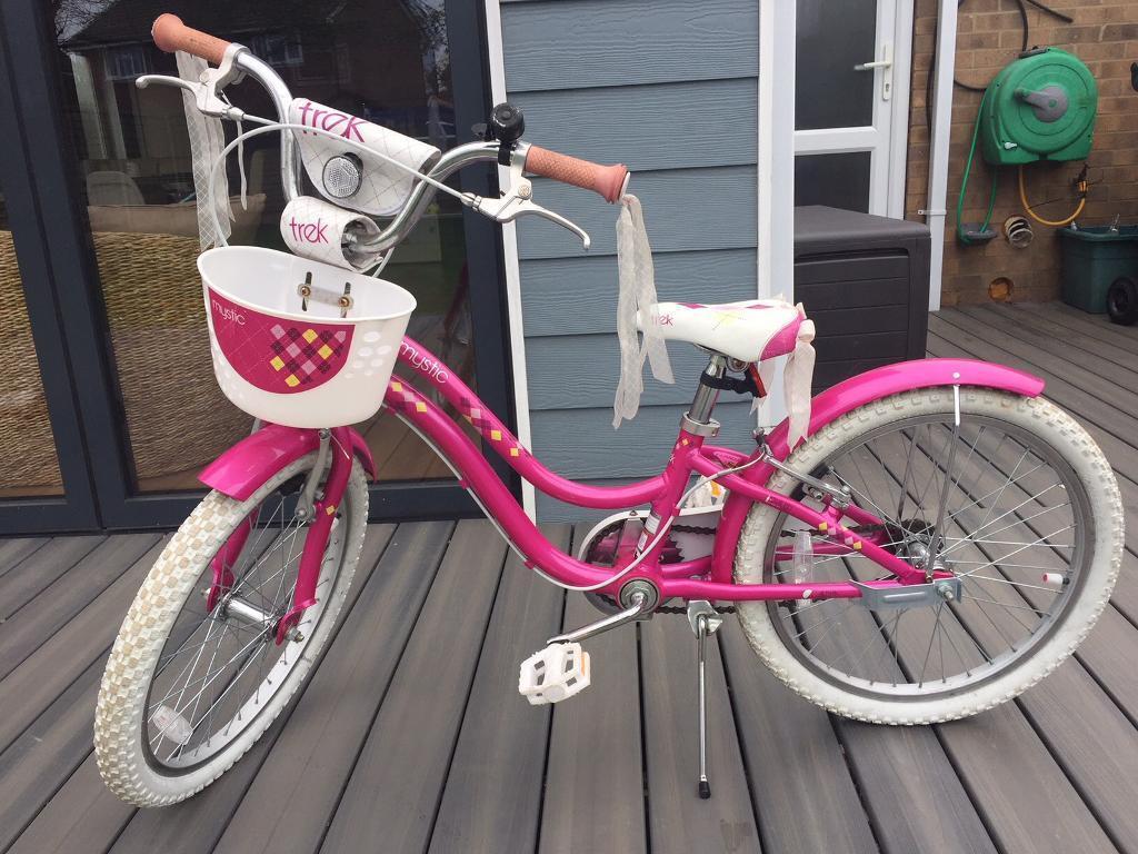 64257d43ee9 Girls Trek Mystic 20 inch bike | in Stanway, Essex | Gumtree