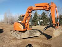 Buisiness for sale Cement demolition Excavating Weyburn