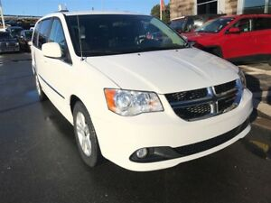 2016 Dodge Grand Caravan LOAD UP THE CREW! AND HIT THE ROADS!