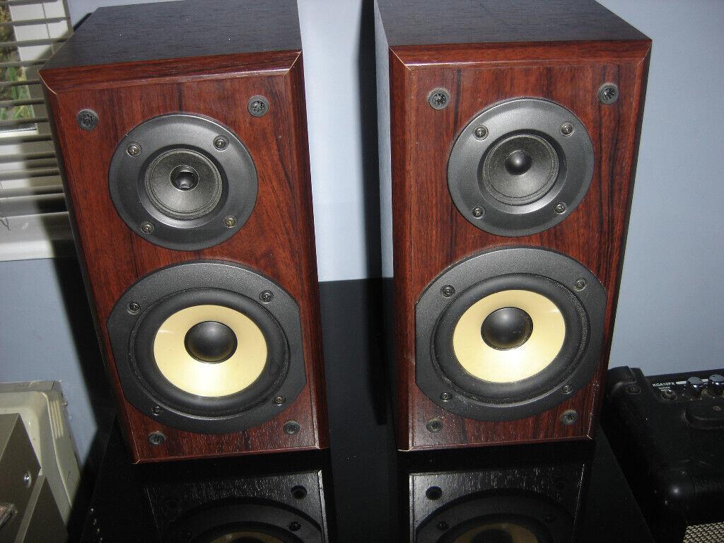 technics SB-HD350 speakers | in Barnstaple, Devon | Gumtree