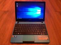 Acer Aspire One AO722 netbook / laptop