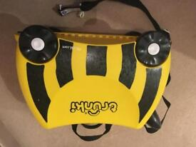 Used Trunki in good condition
