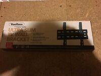 "Ultra Slim TV wall bracket 15"" to 42"""