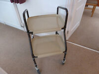 Mobility Kitchen Trolley