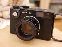 Leicu CL