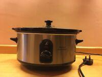 Lakeland Slow Cooker (3.5 litre)