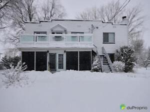 419 000$ - Duplex à vendre à St-Basile-Le-Grand
