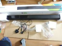 Polaroid Bluetooth Soundbar (new in box)