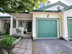 $255,000 - Townhouse for sale in Carleton Place