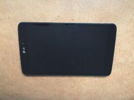 Used LG GPAD (V500) 8.3 inch tablet