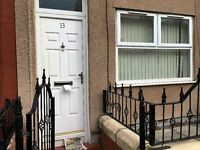 COREWALL ST OFF WAVERTREE RD L7 TWO BED HOUSE C/H AND D/G £365.00 P/M