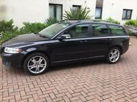 2008 Volvo V50 Estate 2.0 Diesel 6 Speed,Full Service History,Excellent condition