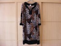 Tiana B dress. Size 16
