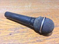 Beyerdynamic nd 357a Dynamic Microphone