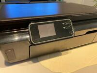 HP Photosmart 5515 for spares parts