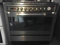 Range Cooker Diplomat H Used