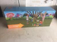 Chad valley children's outdoor sport bundle