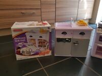 Casdon Toy Cooker and Sink Unit