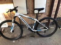 Cannondale trail 6 29er mountain bike
