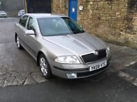 Skoda Octavia Automatic,ex-taxi,well maintained,brilliant runner,good gearbox and engine.
