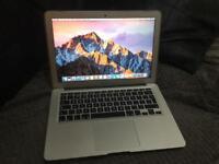 MacBook Air 13-inch dual-core i5 1.6Ghz/8GB/128GB