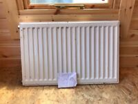 Second hand radiator 70 x 45 cm