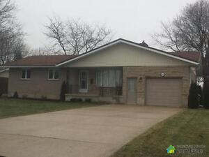 $289,000 - Bungalow for sale in Exeter