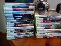 x box 360 with kinect 250gb