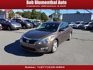 2013 Nissan Altima SV Loaded w/ NAV ($62 weekly, 0 down, all-in,